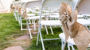 5 Fantastic and Affordable Wedding Locations