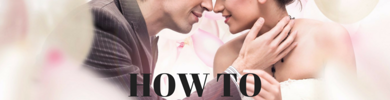 How To Get Married 101 (The Beginner's Guide to Weddings…)